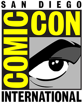 San Diego Comic Con International logoSMALL2